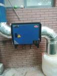 酒店光解氧化油烟净化器专心做 顶级油烟净化器厂家