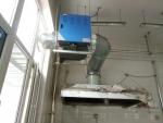 厨房油烟净化器品质保障 分离精度98%