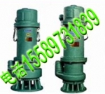 新疆吉辽BQS40-130/2-37潜水排沙电泵