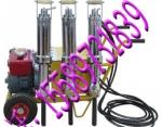 柴油机汽油机气动劈裂机