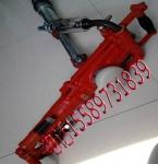 7665MZ雙級氣腿鑿巖機