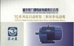 YQ系列高啟動轉矩本相異步電動機