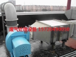 承德电镀厂废气回收治理措施首选河北广绿环保
