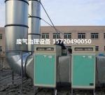 工业制酸车间酸雾废气处理技术首选河北广绿最专业