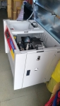 兴义清水河智能单双电机PVC捆扎打包机