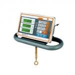 興義白碗窯機械臺秤改電子稱顯示器儀表頭