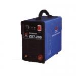 成都销售ZX7系列MOSFET逆变直流弧焊机价格厂家质量标准