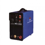 成都销售批发WS系列MOSFET逆变直流氩弧/手工两用焊机价