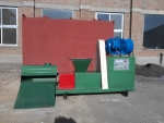 木炭机流程_木炭机生产工艺