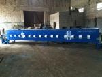 型煤烘干机生产线_型煤烘干线