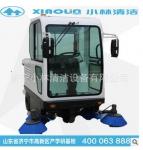 环卫物业学校专用驾驶式电动扫地车道路清扫车生产厂家