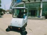 山东济宁小林清洁XLS-1750型新能源电动扫地车