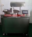 实验室用炒料机,小型炒料锅,实验用炒酱锅,小型自动炒酱锅