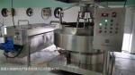 香菇牛肉酱成套生产设备