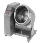 电磁加热炒菜机采用电磁加热 全自动控制