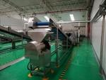 牛肉酱生产线 大型全自动生产流水线