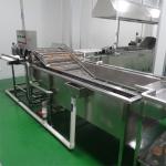 河北世轩 餐饮料包生产线 全自动生产流水线
