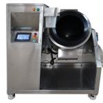 食堂团餐盒饭企业专用 大型全自动炒菜机