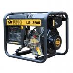 3KW单缸柴油发电机