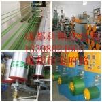 四川绿色PET塑钢打包带G成都生产厂家