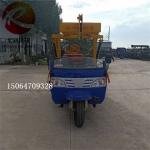 氣動水井鉆機 履帶式水井鉆機 農用水井鉆機