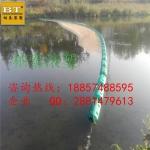 水上拦垃圾浮漂 河道拦污排批发厂家