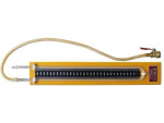 洛阳专业生产人防U型测压装置质量保证