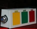 洛陽專業制作通風方式信號燈箱質量保證