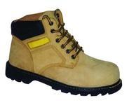 防护鞋A-3型劳保用品 成都销售劳保用品 利华劳保