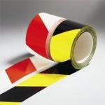 劳保用品彩色绷带隔离带 工地必备用品 厂家直销