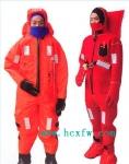 保温服,救生保温服,浸水保温服,保温救生服