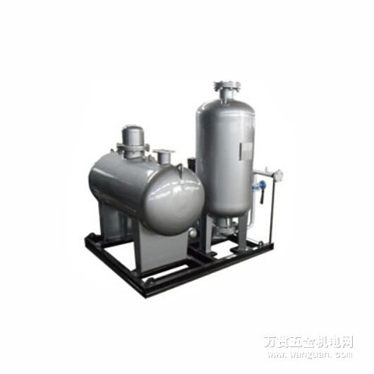不锈钢无塔供水机组,是把电机变频技术