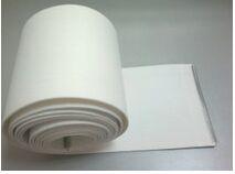 供应白色橡胶输送带钢丝绳芯输送带