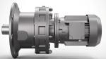 减速机生产厂家 XLD4-43-Y1.1-M1-ZP