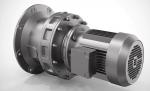 高精密減速機傳動方案XLD4-43-Y1.1-M1-ZP