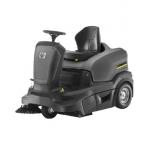 车间驾驶式全自动扫地机KM90/60R