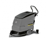 凯驰洗地机、电瓶手推式洗地机BD530BP