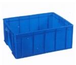 乐山同荣塑料周转箱 HF-D-b 6号工具箱周转箱
