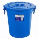內江同榮塑料垃圾桶 環保垃圾桶 40型塑料把水桶