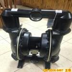气动隔膜泵价格张掖BQG气动隔膜泵