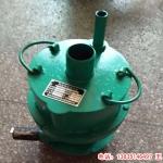气动隔膜泵需要几个压东胜BQG系列气动隔膜泵