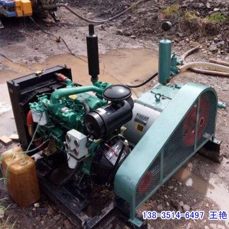 周口bw泥浆泵 BW工程泥浆泵