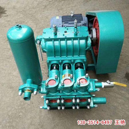 永州bw250泥浆泵 三缸150泥浆泵