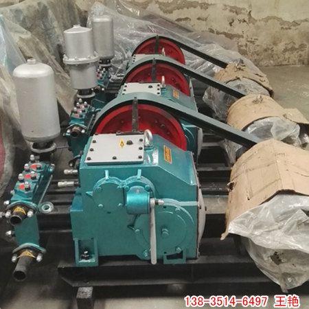 内江泥浆泵多少钱一台 3NBB系列煤矿用泥浆泵