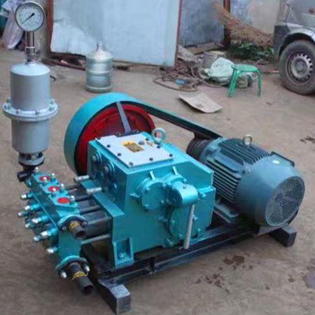 广州150泥浆泵 卧式矿用泥浆泵