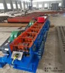 杭州管材對接碰焊機大棚管壓管機
