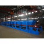 板式喂料机制造要求及主要技术配置