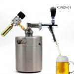 卡罗福 佳酿啤酒机减压阀 厂家直销诚招全国加盟商
