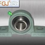 锌铝合金轴承座 成都轴承厂家直销 非标轴承座