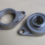 成都/锌铝合金轴承座KFL000 成都轴承 厂家批发